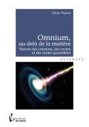 Pdf Omnium, au-delà de la matière Telecharger