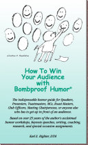 How To Win Your Audience With Bombproof Humor