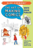 Art Of Making Comics Book PDF