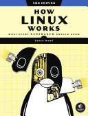 Pdf How Linux Works, 3rd Edition Telecharger