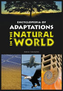 Encyclopedia of Adaptations in the Natural World