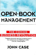 Open-book Management