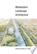 Midwestern Landscape Architecture Book