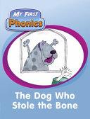 The Dog Who Stole the Bone ebook