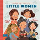 Little Women  A Babylit Storybook