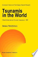 Tsunamis in the World