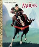 Mulan (Disney Princess) Pdf