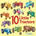 10 Little Tractors Pdf/ePub eBook