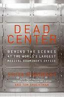 Dead Center Pdf/ePub eBook
