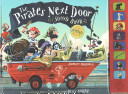 The Pirates Next Door Sound Book