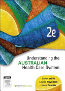 Understanding the Australian Health Care System   E Book