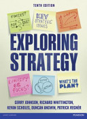 Exploring Strategy Text Only 10e