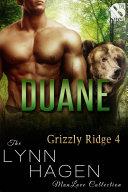 Duane [Grizzly Ridge 4]