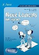Neue Logicals für Kinder
