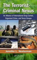 The Terrorist Criminal Nexus
