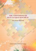 Pdf THE CONFESSIONS OF JEAN-JACQUES ROUSSEAU Telecharger