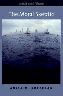 The Moral Skeptic Pdf/ePub eBook