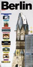 Knopf City Guide, Berlin