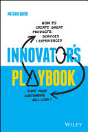 Innovator's Playbook Pdf/ePub eBook