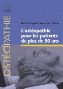 Pdf L'ostéopathie pour les patients de plus de 50 ans Telecharger
