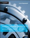 Mastering Autodesk Inventor 2015 and Autodesk Inventor LT 2015 Pdf/ePub eBook