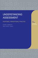 Understanding Assessment