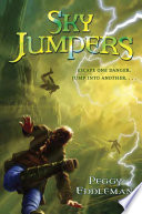 Sky Jumpers Peggy Eddleman Cover