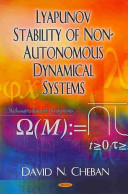 Lyapunov Stability of Non Autonomous Dynamical Systems