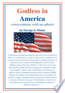 Godless in America