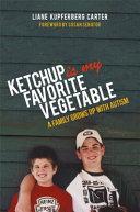 Pdf Ketchup Is My Favorite Vegetable