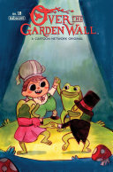 Over the Garden Wall Ongoing #18
