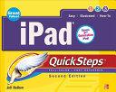 iPad QuickSteps, 2nd Edition [Pdf/ePub] eBook