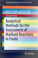 Analytical Methods for the Assessment of Maillard Reactions in Foods