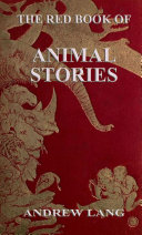 Pdf The Red Book Of Animal Stories