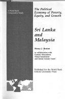 Sri Lanka And Malaysia