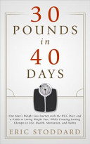 30 Pounds in 40 Days
