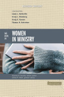 Pdf Two Views on Women in Ministry Telecharger