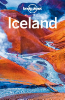 Lonely Planet Iceland