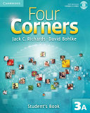 Four Corners Level 3 Student s Book A with Self study CD ROM