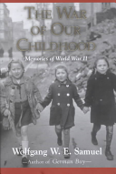 The War of Our Childhood Book PDF
