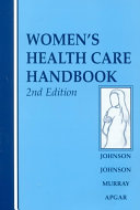 Women s Health Care Handbook