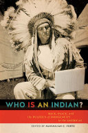 Who is an Indian
