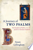 A Journey of Two Psalms