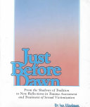 Just Before Dawn Book PDF
