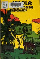 Angola, fin del mito de los mercenarios
