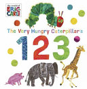 The Very Hungry Caterpillar s 123