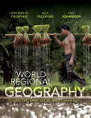 World Regional Geography Book