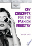 Key Concepts for the Fashion Industry Book
