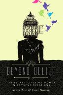 Beyond Belief Pdf/ePub eBook