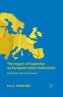 Pdf The Impact of Expansion on European Union Institutions Telecharger